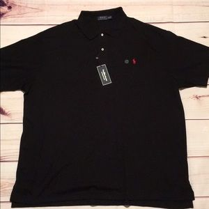 New Polo Ralph Lauren Polo Shirt Size 3X